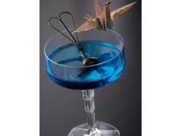 porte seau a champagne sur pied coupe à champagne en verre transparent pied en forme originale