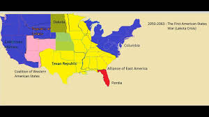 Mapping America by Alternate United States Of America Mapping 3 The First American