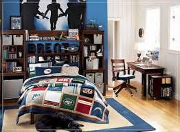 popular football themed bedroom accessories decor ideas apartment