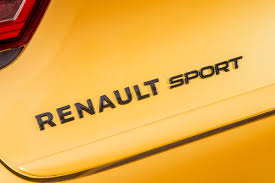 logo renault sport renault clio r s 16 in pictures 1 evo