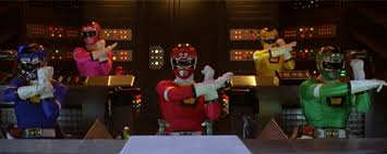 Turbo Power Rangers 2 - turbo a power rangers movie cast images behind the voice actors