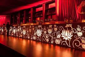 Bar Decor Ideas Trending Bar Decor Ideas For The 2017 Weddings Shaadiwish Blog