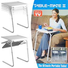 Tablemate Ii The Ultimate Portable Folding Table Pineapple Store