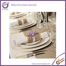 burlap bulk cheap bulk napkin ring cheap bulk napkin ring suppliers and
