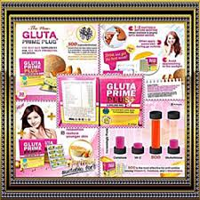 Gluta Nano gluta prime plus 2 000 000mg the excellent nano gluta usa