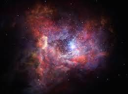 imagenes universo estelar el polvo estelar de una galaxia del universo temprano el universo hoy