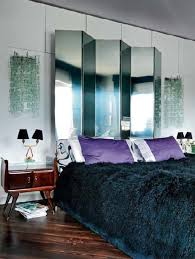 Mirror Room Divider Using Room Dividers As Headboards Little Piece Of Me