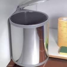 poubelle cuisine encastrable sous evier poubelle encastrable cuisine vide dchets de plan de travail