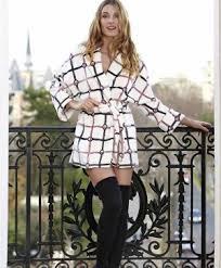 robes de chambre femme canat robe de chambre 10 canat
