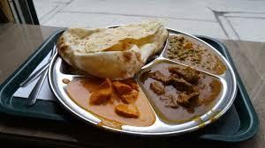 cuisine végé thali non végé picture of thali cuisine indienne montreal