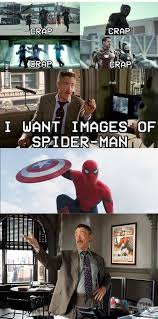 still on that job spider man know your meme