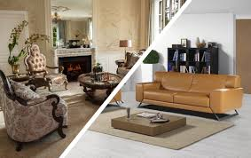 Contemporary Vs Modern Sofa U2014 Traditional Vs Modern U2013 B A Sofas U2013 Medium