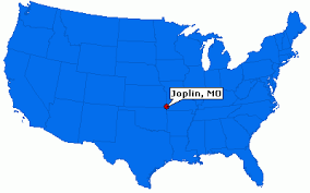 joplin mo map joplin missouri city information epodunk
