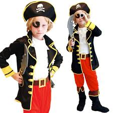 Jack Sparrow Halloween Costume Cheap Pirates Kids Aliexpress Alibaba Group