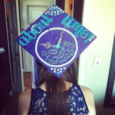 customized graduation caps decorating graduation caps a new tradition memorable gifts