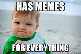 Epic Win Meme - has memes for everything epic win kid meme generator