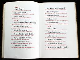 memorial book memorial books scribblers