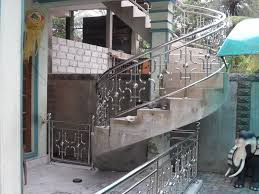 Stainless Steel Stairs Design Projects Dinuka Engineers Are Manufacurers Of High Quality