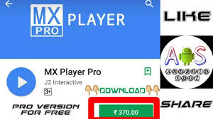 mx player apk free mx player pro paid apk for free hd 1