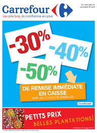Catalogue Carrefour Purpan by Carrefour 2 15 4 2013 By Proomo France Issuu