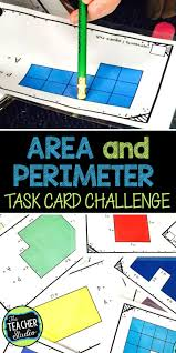 best 25 area and perimeter formulas ideas on pinterest