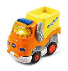 Vtech Write And Learn Desk Go Go Smart Wheels Press U0026 Race Dump Truck Vtech