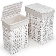 Clothes Hampers With Lids 41 Rattan Laundry Hampers With Lids Rectangular Laundry Hamper