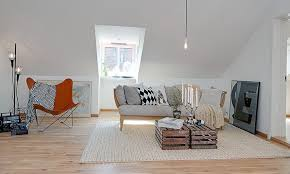 elegant swedish apartment home interior design kitchen and