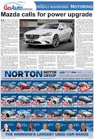 the weekly advertiser wednesday february 1 2017 by the weekly