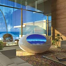 Google Sleep Pods The Tranquility Pod Hammacher Schlemmer