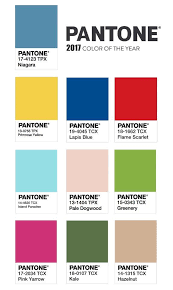 pantone color forecast 2017 pantone 2017 tendências de cores pantone blog and pantone color