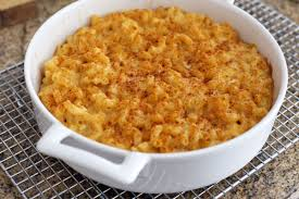 sandy u0027s macaroni and cheese recipe with 3 cheeses