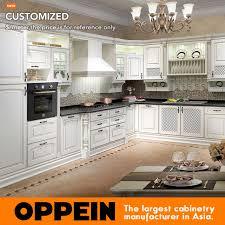 cuisine bouleau 2016 nouveau design classique en bois massif armoires de cuisine