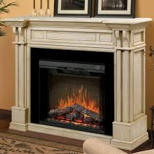 dimplex kendal 63 inch electric fireplace with purifire air filter