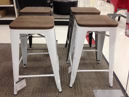 target threshold bar stools home pinterest target threshold