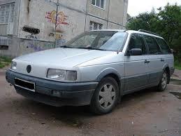 1990 volkswagen passat information and photos zombiedrive