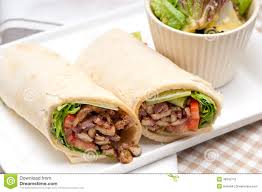 arabic wrap shawarma stock photos images pictures 3 764 images