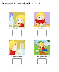 healthy habits worksheets for kids personal hygiene worksheets