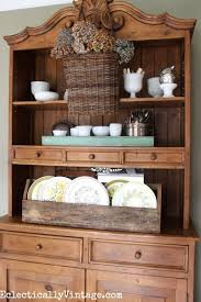 Dining Room Hutch Best 25 Dining Hutch Ideas On Pinterest Painted Hutch Painted