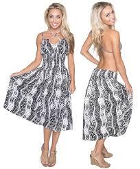 Beach Wear Cover Up Waist Stretch Straps Bikini Skirt Swimsuit Dress