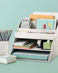 Home Office Desk Organization Ideas 20 Creative Home Office Organizing Ideas Hative