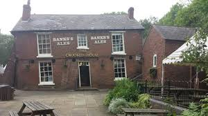 Crooked House The Crooked House Picture Of The Crooked House Dudley Tripadvisor