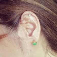 icing cartilage earrings icing by claires piercing 973 southcenter mall tukwila wa