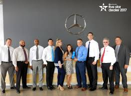 lexus dealer henderson mercedes benz of henderson earns five star dealer award mercedes