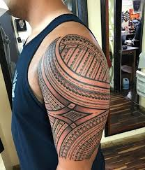 polynesian tattoo artists in chicago tribal tattoo factory