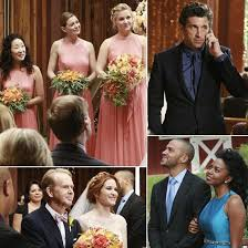 april wedding colors bask in the gorgeous pics of the grey s anatomy wedding