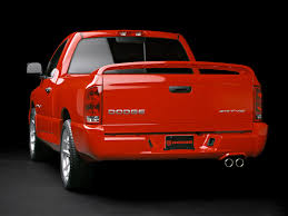 2004 dodge ram srt 10 red rear studio 1280x960 wallpaper
