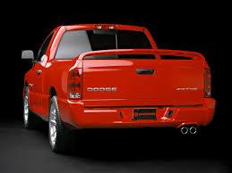 2004 dodge ram srt 10 red rear studio 1280x960 wallpaper