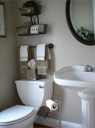Bathroom Decorative Ideas by Best 25 Half Bath Decor Ideas On Pinterest Half Bathroom Decor