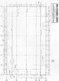 Office Space Floor Plan by Tangent Business Park Building 21 Floor Plan